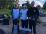 Vinnare CPs golfen 2018